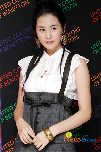 اختر ملكةجمال كوريا,أنيدرا