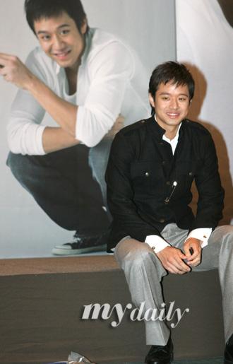 迷幻王子--林宥嘉 - 俊男圖庫 - ADJ網路控股集團